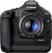 Canon EOS 1D Mark IV inne zestawy