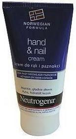 Neutrogena Krem Do Rak I Paznokci 75ml