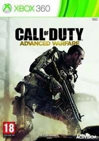 Call of Duty: Advanced Warfare Xbox 360