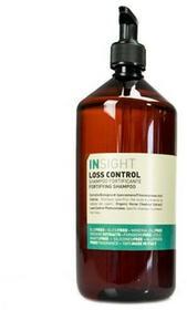 Insight Loss Control Fortifying Shampoo Szampon wzmacniający przeciw wypadaniu włosów 1000ml