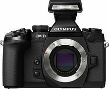 Olympus OM-D E-M1 body 3D czarny
