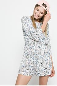 Vero Moda Kombinezon 10167781 niebieski