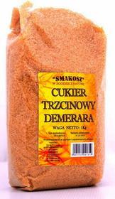 Smakosz Cukier trzcinowy brązowy 1000g