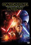 Gwiezdne Wojny Przebudzenie Mocy DVD) J.J Abrams