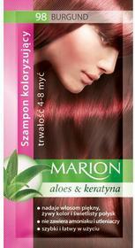 Marion szampon 4-8 myć 98 burgund 53424