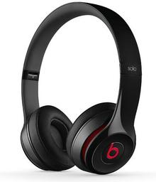 Beats by Dre Solo2 czarne