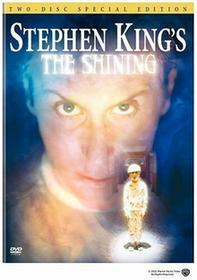 Lśnienie: Stephen King 2x[DVD]