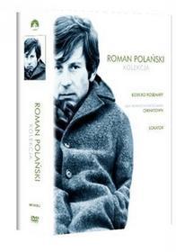 Kolekcja Romana Polańskiego 3 DVD) Roman Polański