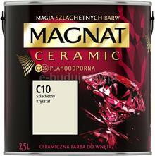 Magnat CERAMIC 2.5L - ceramiczna farba do wnętrz - C10 Szlachetny kryształ