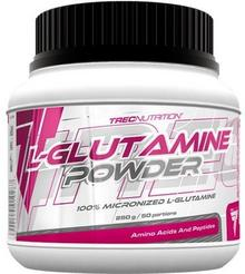 Trec L-Glutamine Powder - 250g