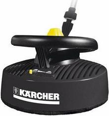 Karcher T-Racer T 350 - Przystawka do czyszczenia pow. płaskich 2.643-252.0