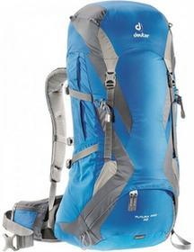 Deuter Plecak turystyczny Futura Pro 42 (ocean-tibrązowy)
