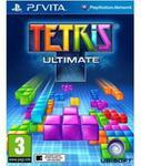 Opinie o Tetris Ultimate PS Vita