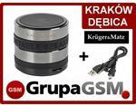 Kruger&Matz Bezprzewodowy Głośnik Bluetooth Kruger&Matz KM0047