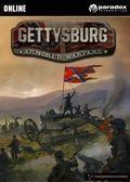 Paradox Interactive Gettysburg: Armored Warfare (PC)