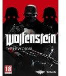 Wolfenstein: The New Order PL STEAM