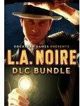 L.A. Noire DLC Bundle STEAM