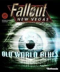 Fallout New Vegas DLC 3 Old World Blues ANG STEAM