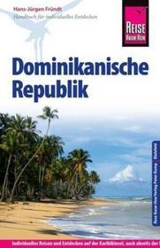 Fründt, Hans-Jürgen Reise Know-How Dominikanische Republik Fründt, Hans-Jürgen