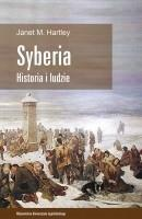 Hartley Janet M. Syberia. Historia i ludzie - Tysiące książek w niskich cenach!