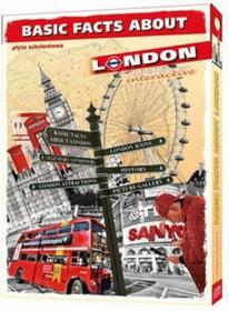 Stiefel Podstawowe fakty o Londynie