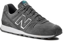 New Balance WR996EB szary