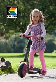 Kettler Hulajnoga Scooter Girl LE_T07015-0010