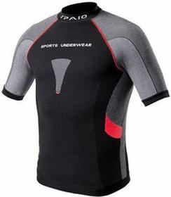 SPAIO koszulka termoaktywna z krótkim rękawem Relieve Line W01 Unisex