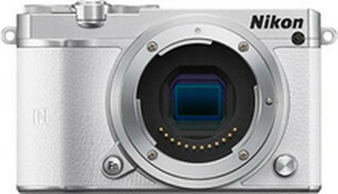 Nikon1 J5 body biały
