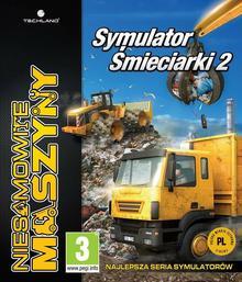 Symulator Śmieciarki 2 PC