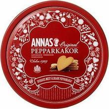 Annas Ciasteczka imbirowe Original 7DB0-91091