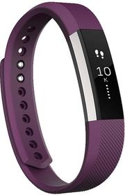 Fitbit Alta fioletowy L