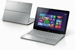 """Sony VAIO SVF13N1L2E 13,3"""", Core i5 1,6GHz, 8GB RAM, 128GB SSD (F13N1L2E)"""