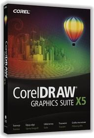 Corel DRAW Graphics Suite X5 Special Edition PL