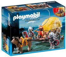 Playmobil Karoca rycerzy Sokół 6005