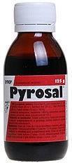 Herbapol Pyrosal 125 g