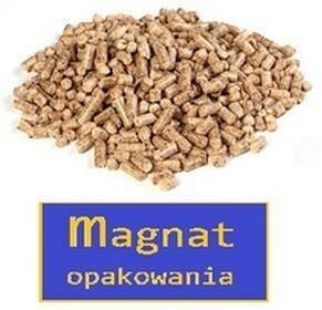 MagnatPellet Drzewny Luz 1000Kg