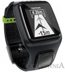 TomTom Runner 1RR0.001.06 czarny