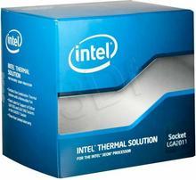 Intel Chłodzenie Cpu Xeon E5 Pasywne Bxsts200c 1 Bxsts200c