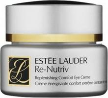Estee Lauder Re-Nutriv Replenishing Comfort Eye Creme - Przeciwzmarszczkowy krem pod oczy 15ml