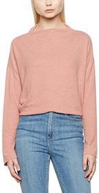 Only Bluza panie, kolor: różowy, rozmiar: 40 B01M4GQO1V
