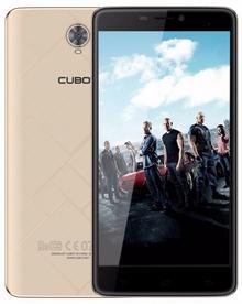 Cubot Max 32GB Dual Sim Złoty