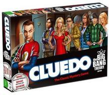 Hasbro Cluedo The Big Bang Theory