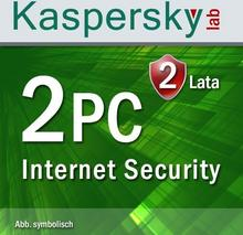 Kaspersky Internet Security Multi Device 2017 2 PC