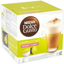Nescafe Dolce Gusto Cappuccino Light