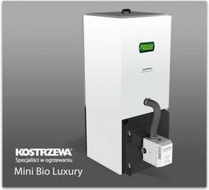 Kostrzewa Mini Bio Luxury 20 kW
