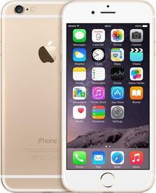 Apple Remade iPhone 6 16GB gold Premium refurbished RM-IP6-16/GD