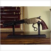 Denix Pistolet VOLCANIC cal.38 USA Z 1855
