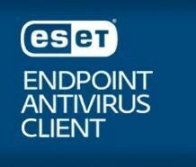 Eset  Endpoint Antivirus NOD32 (10 stan. / 1 rok) - Nowa licencja