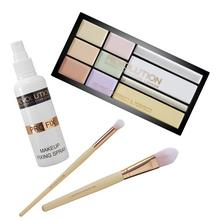 Revolution Makeup HD Pro Correct & Perfect zestaw do makijażu